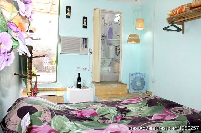 Hostal Los Animadores: