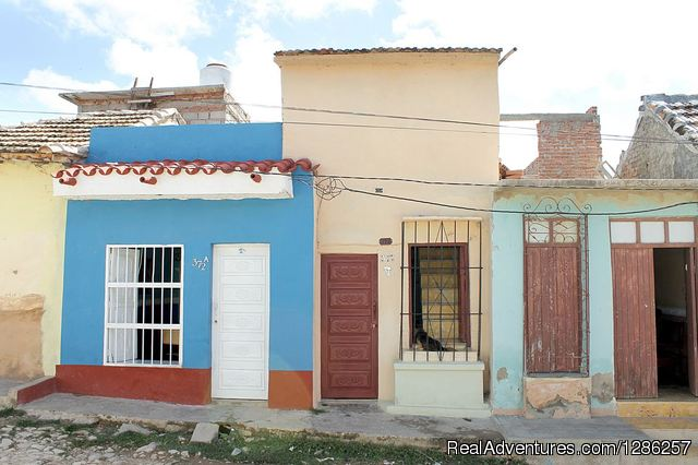 - Hostal Los Animadores