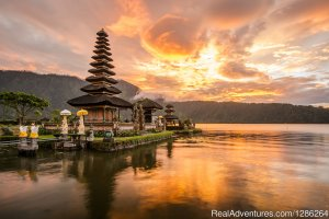 27-Day Cross Indonesia Travel Tour Package Jakarta, Indonesia Sight-Seeing Tours