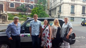 Visit London Taxi Tours London, United Kingdom Sight-Seeing Tours