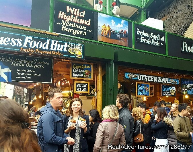 London Street Food | Image #13/14 | Visit London Taxi Tours
