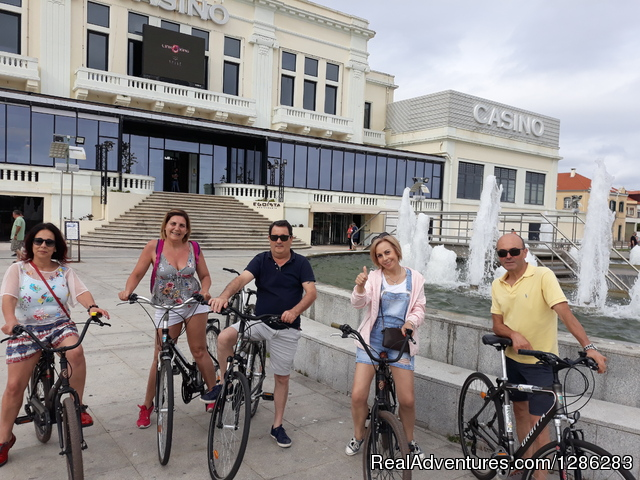 Rent a Bike and Biking Tours