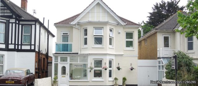 Stour Lodge Guest House Christchurch, United Kingdom Bed & Breakfasts