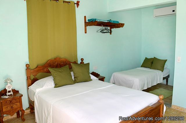 Hostal Primitiva Trinidad, Cuba Bed & Breakfasts