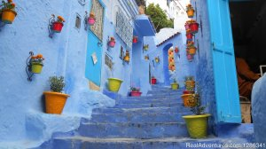 Morocco itineraries Fes, Morocco Sight-Seeing Tours