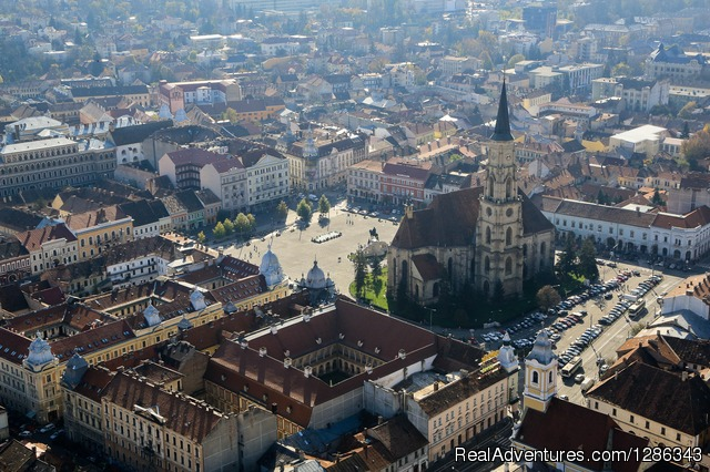 Cluj/Transilvania Trips