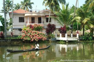 Explore The Real Kerala Family Experience Alleppey, India Bed & Breakfasts