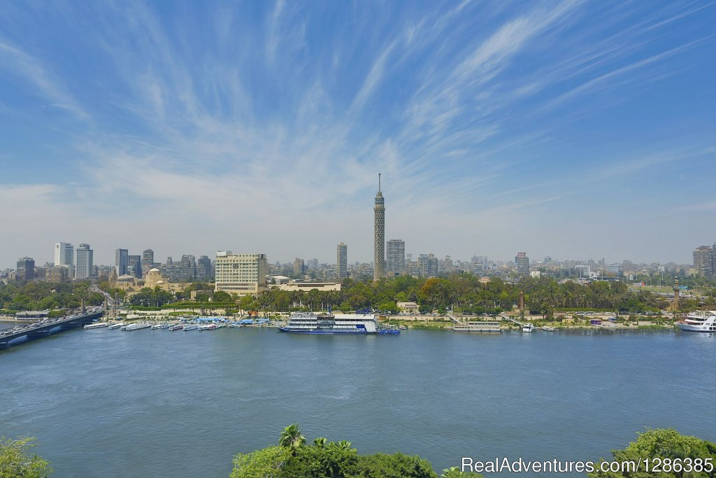 Cairo river Nile  | Image #2/10 | 7 Days 6 Nights Cairo, Aswan, Luxor Nile Cruise