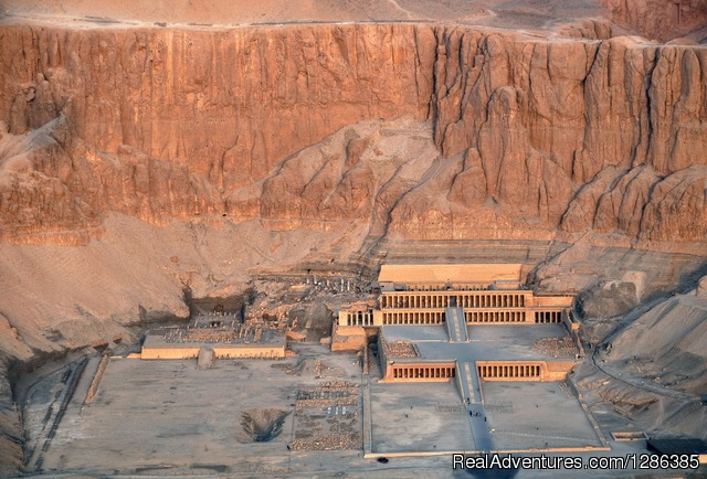 luxor Egypt west bank  - 7 Days 6 Nights Cairo, Aswan, Luxor Nile Cruise