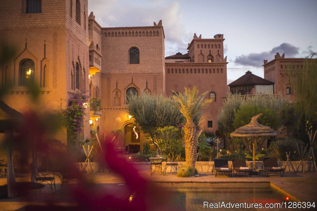 Authentic Morocco riads and hotels | Image #16/26 | Camel Tours Morocco