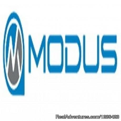 Modus Robotics