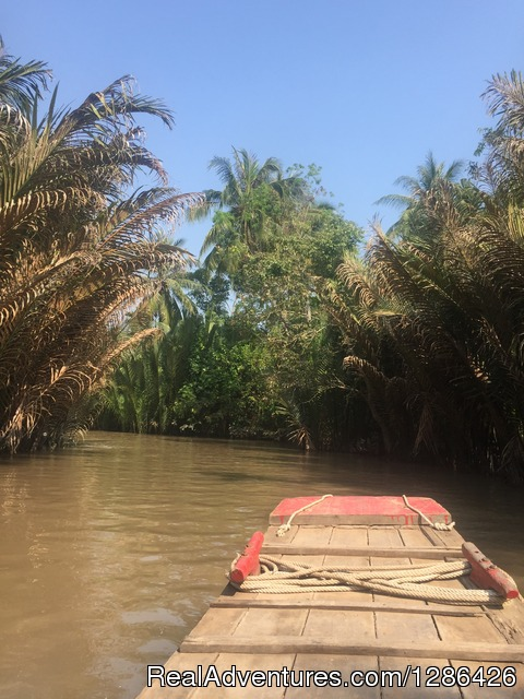 Mekong Delta - Saigon Private Tour