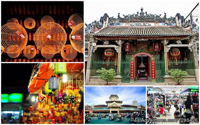 Authentic Saigon - Saigon Private Tour