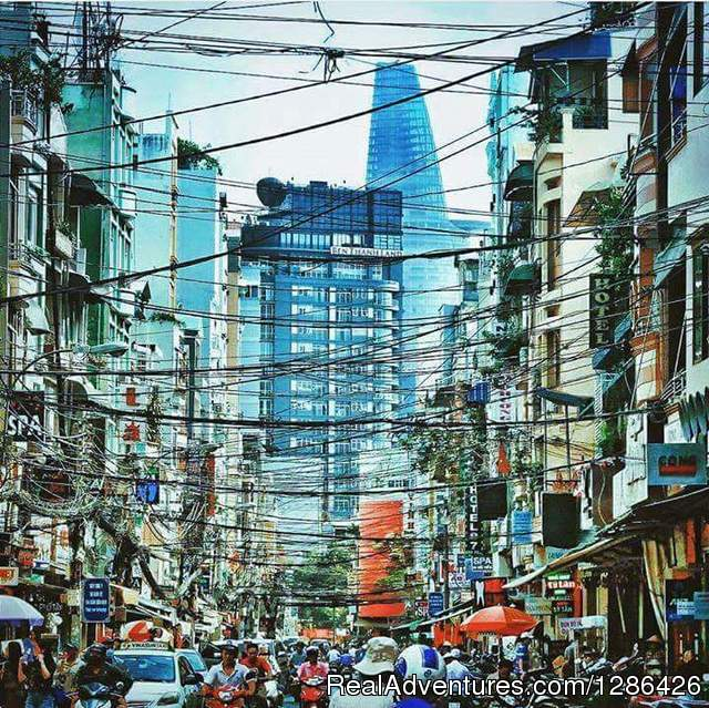 Saigon - Saigon Private Tour