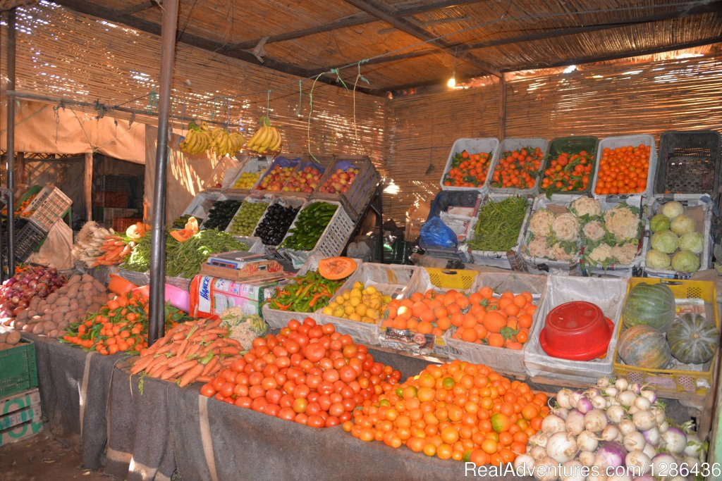 Visit The Souks | Image #3/10 | Berberway Moroccotours : Go deep in Morocco