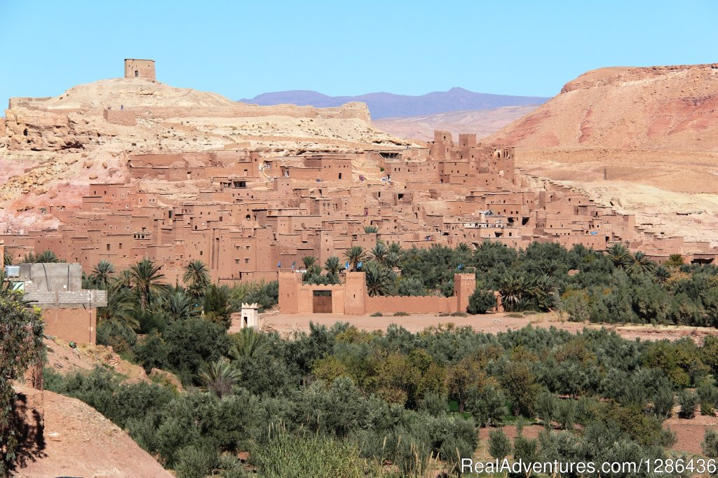 Kasbah And Berber Vilages | Image #6/10 | Berberway Moroccotours : Go deep in Morocco