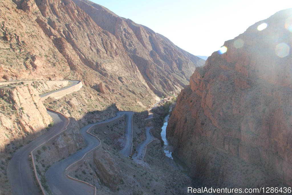 Dads Road | Image #10/10 | Berberway Moroccotours : Go deep in Morocco