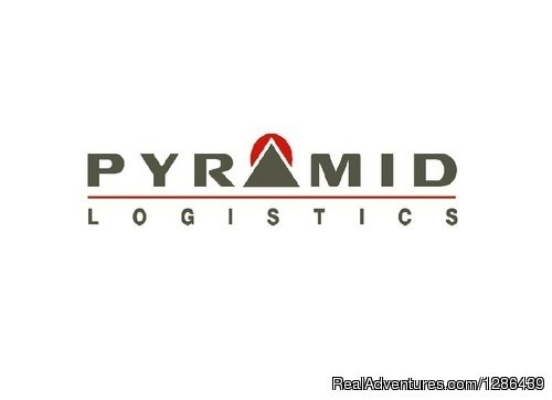 Image #1/1 | Westminster, California  | Car & Van Shuttle Service | Pyramid Logistics Services Inc.