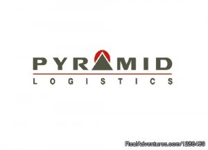 Pyramid Logistics Services Inc. Car & Van Shuttle Service Westminster, California
