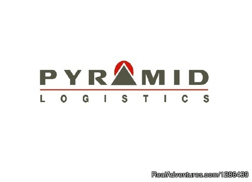 Pyramid Logistics Services Inc. Westminster, California Car & Van Shuttle Service