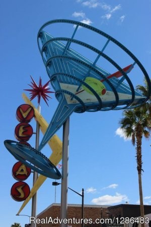 Las Vegas Sight-seeing Tours Las Vegas, Nevada Sight-Seeing Tours