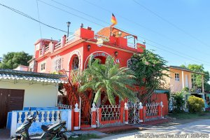Hostal El Palenque Trinidad, Cuba Bed & Breakfasts