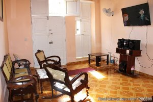 Hostal Yolanda Trinidad, Cuba Bed & Breakfasts
