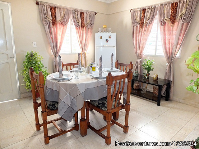 Hostal Villa Mirty