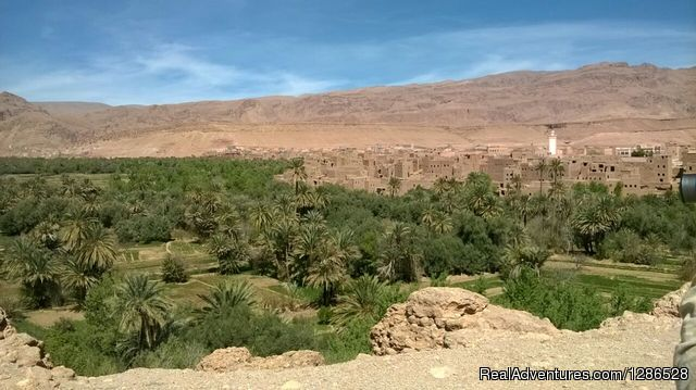 11 Days Grand Tour from Casablanca To Sahara Deser