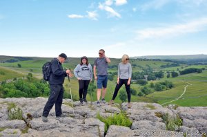 Driver Guided Tours of Yorkshire Ilkley, United Kingdom Sight-Seeing Tours