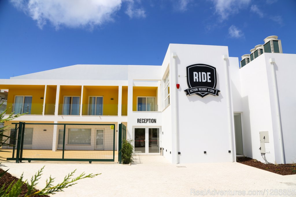 Image #1/28 | Peniche, Portugal | Hotels & Resorts | Ride Surf Resort & Spa