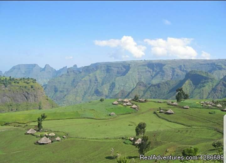 Ethiopian Beautiful Landscape | Image #9/11 | Escape To Ethiopia for Your Memorable Adventures
