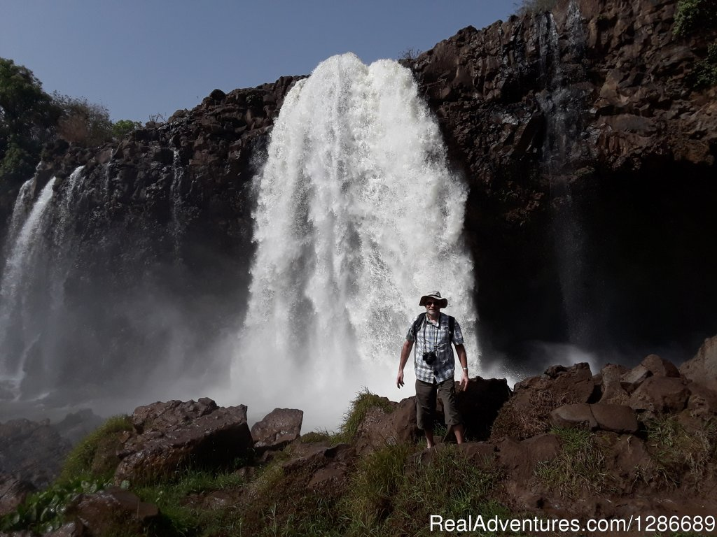 The Blue Nile Falls | Image #11/11 | Escape To Ethiopia for Your Memorable Adventures