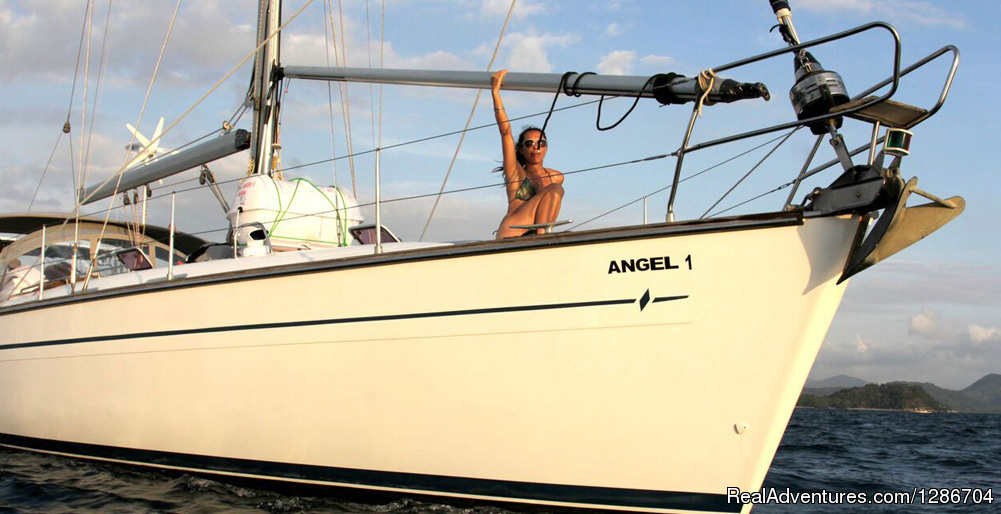 Image #7/7 | Indonesia liveaboard - Angel 1