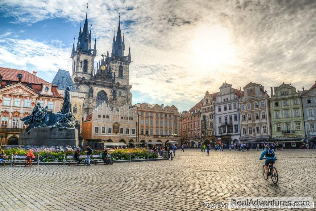 Tour 4 Charity - See the BEST of Prague Prague, Czech Republic Sight-Seeing Tours