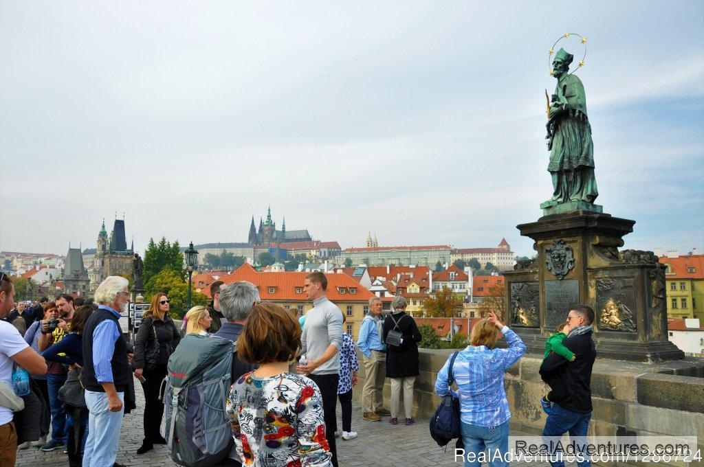 Image #2/7 | Tour 4 Charity - See the BEST of Prague