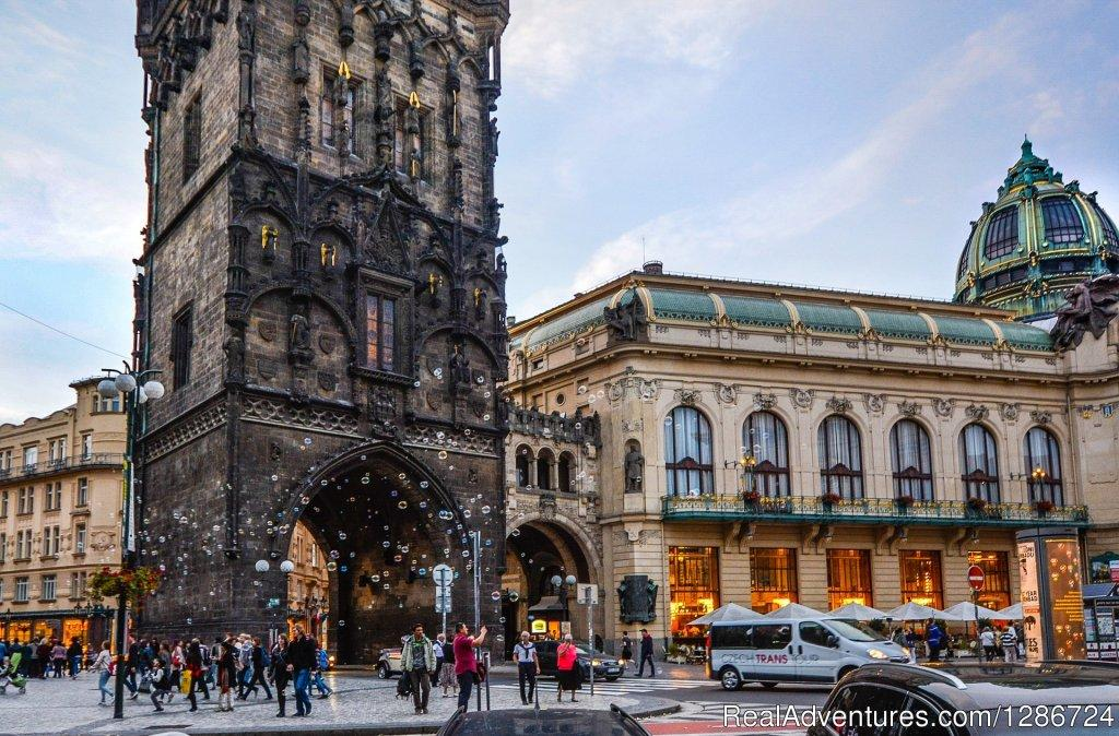 Image #3/7 | Tour 4 Charity - See the BEST of Prague