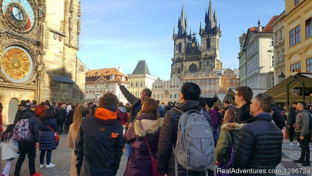Image #6/7 | Tour 4 Charity - See the BEST of Prague