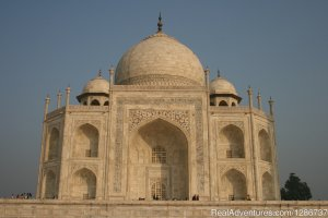 Golden Triangle of India Jaipur, India Sight-Seeing Tours