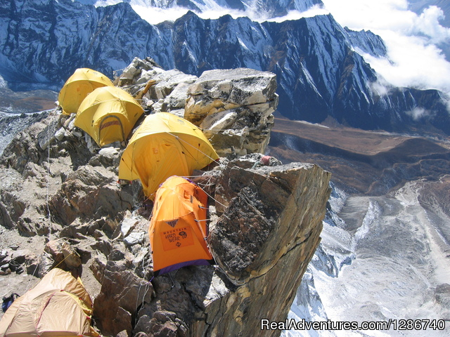 Nepal Ascent Treks