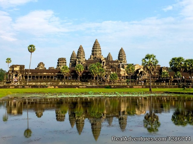 Cambodia Tour, Siem Reap Packages & Holidays