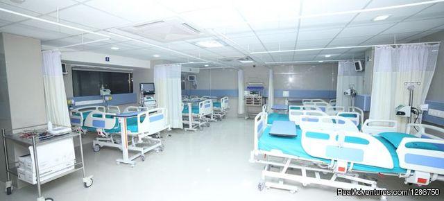 Best Multispeciality hospital in Delhi ncr