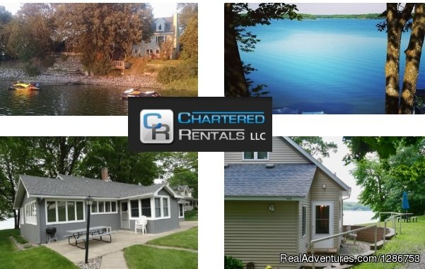 Choose from a huge selection of home vacation rental on Lakes Minnesota and the surrounding areas. We are committed to providing exciting, modern and clean vacation rentals with strong customer service in Minnesota areas.