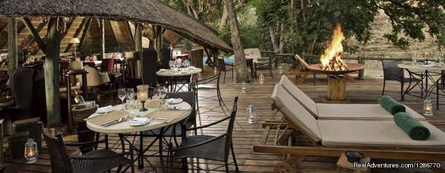 Tanzania Adventure Safari Getaways