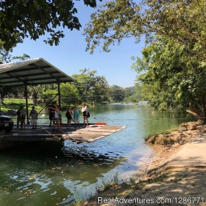 Adventures in Belize with KaWiil Tours San Ignacio, Belize Sight-Seeing Tours