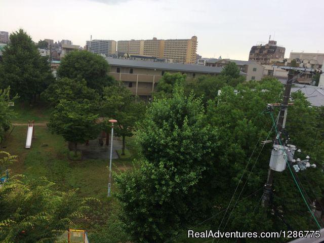 Osaka Minami Apartments