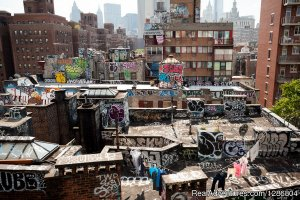 New York Photography Tours by James Maher Brooklyn, New York Sight-Seeing Tours