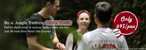 Ba Vi Jungle Trekking (Daily Tour) Hanoi, Viet Nam Hiking & Trekking