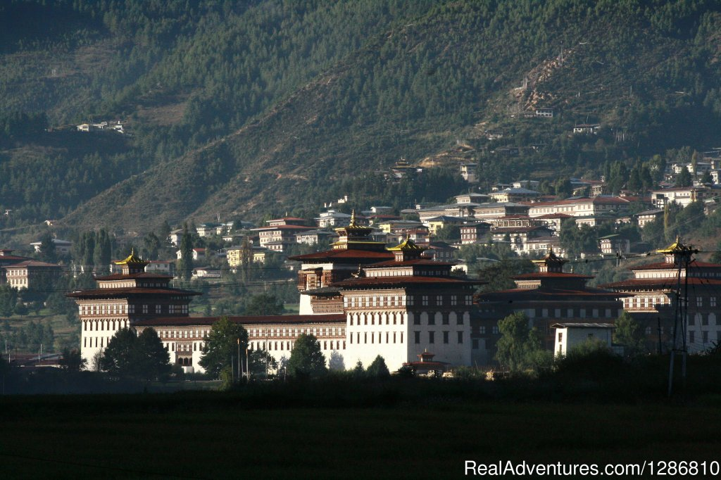 Thimphu Valley | Image #7/10 | Explore the Hidden Kingdom of Asia, Bhutan