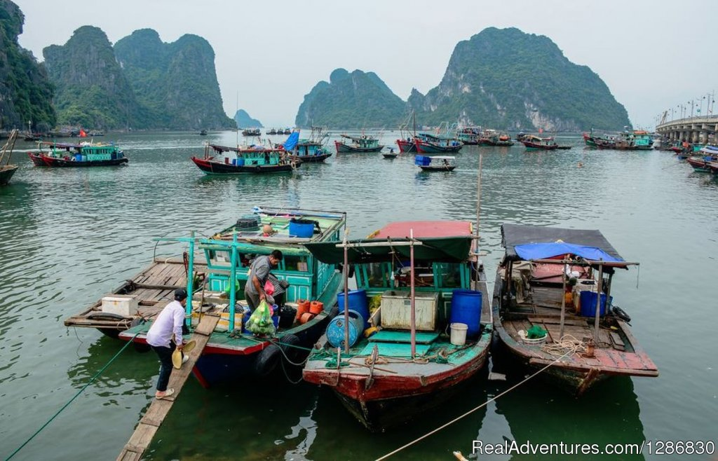 Image #5/7 | Overland Vietnam Adventure for Family